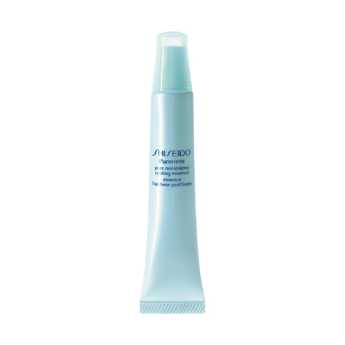 Shiseido Pureness Pore Minizing Cooling Essence 30ml