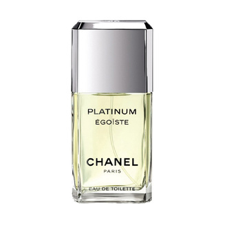 Chanel Egoiste Platinum EdT 50ml