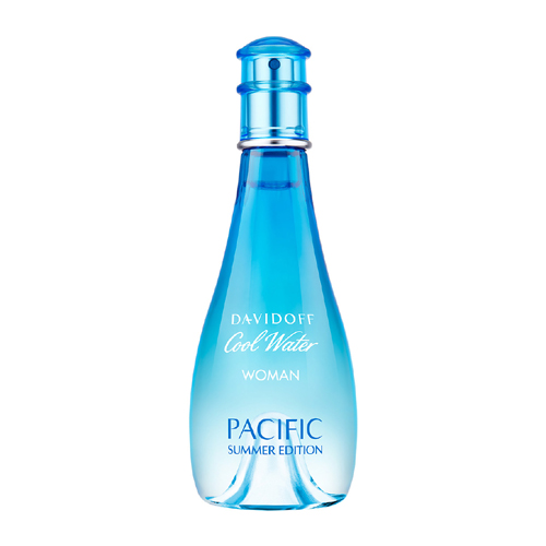 Davidoff Cool Water Woman Pacific Summer Edition EdT 100ml