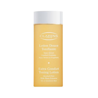 Clarins Extra Comfort Toning Lotion 200ml