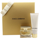 Dolce & Gabbana The One Gift Set: EdP 30ml+BL 50ml