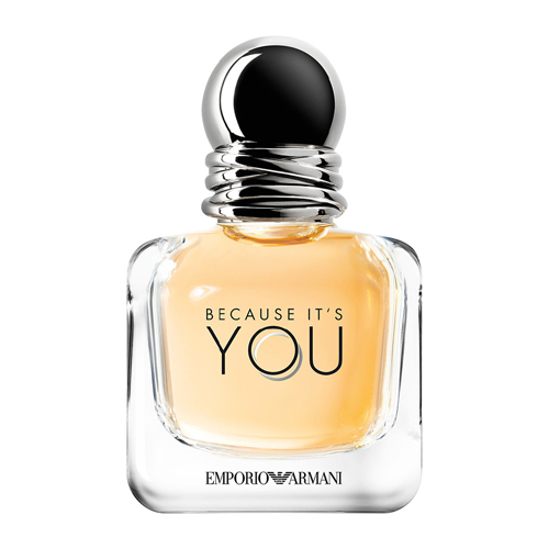 Giorgio Armani Emporio Because It´s You EdP 30ml