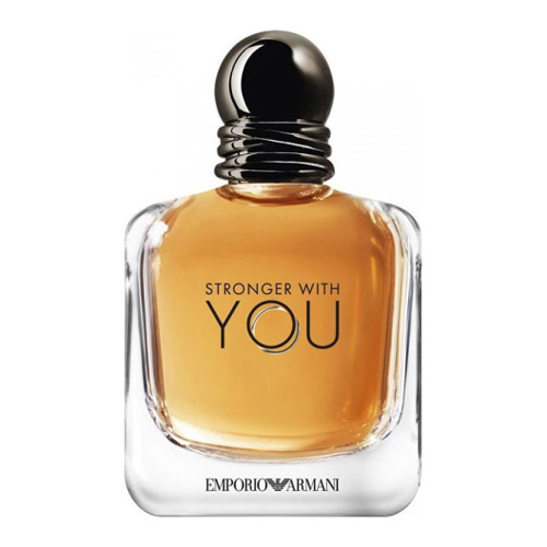 Giorgio Armani Emporio Stronger With You EdT 100ml