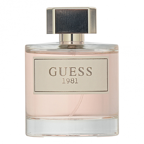 Guess 1981 Femme EdT 100ml