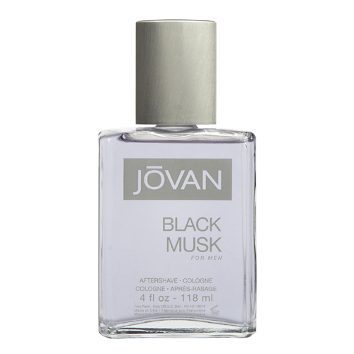 Jovan Black Musk for Men EdC 88ml