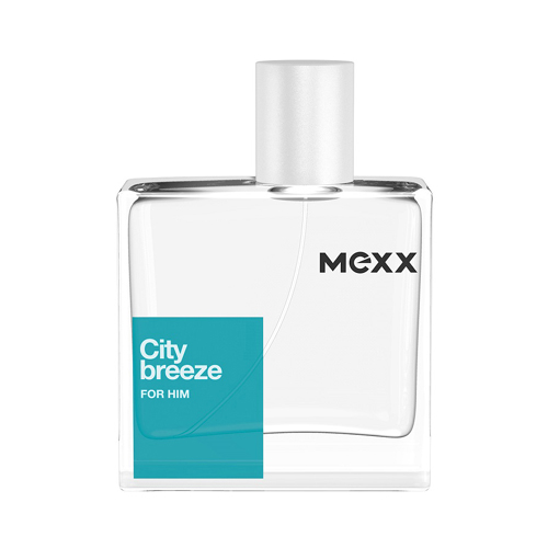 Mexx City Breeze EdT 30ml