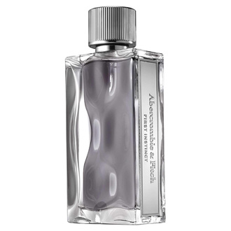 Abercrombie and Fitch First Instinct EdT 100ml