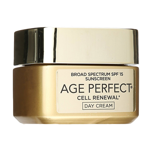L´Oréal Paris Age Perfect Cell Renew Day Cream SPF 15 50ml