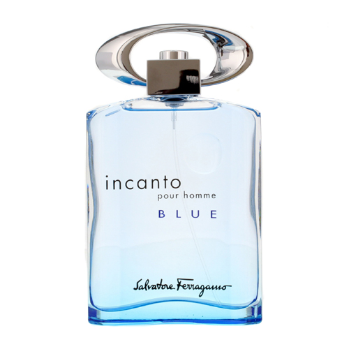 Salvatore Ferragamo Incanto Blue EdT 100ml
