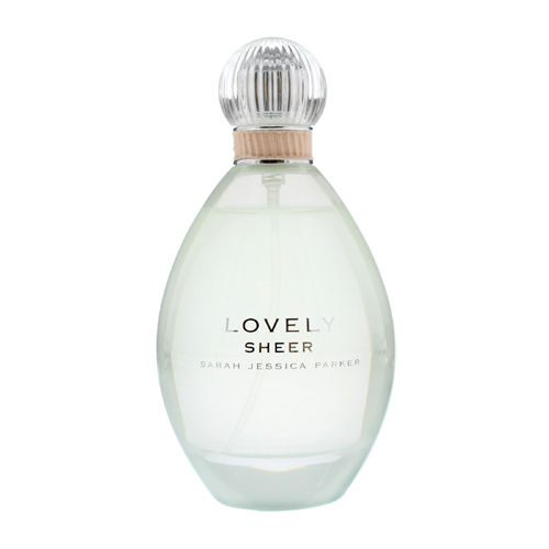 Sarah Jessica Parker Lovely Sheer EdP 100ml