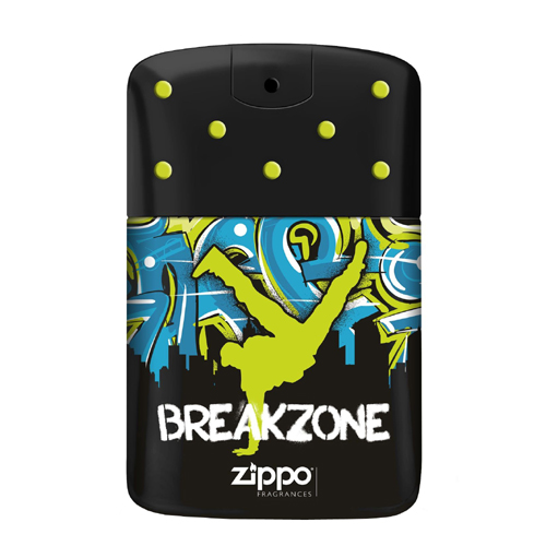 Zippo Fragrances BreakZone for Him EdT 40ml