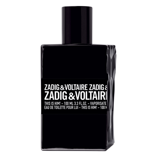 Zadig And Voltaire This Is Him EdT 30ml