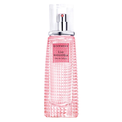 Givenchy Live Irresistable EdP 50ml