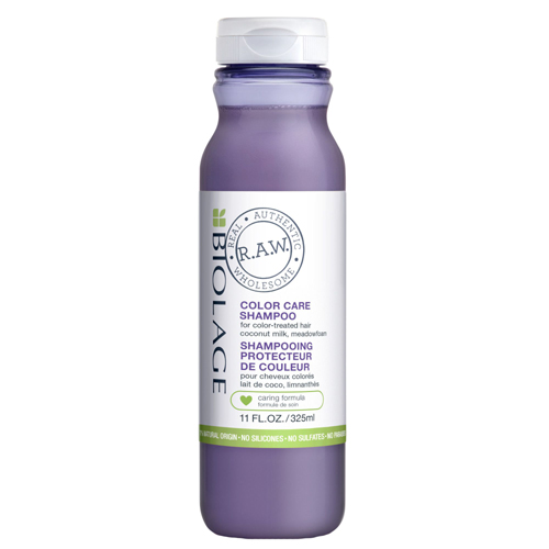 Matrix Biolage RAW Color Care Shampoo 325ml