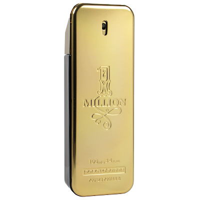 "Paco Rabanne 1 Million EdT 100ml - ""Tester"""