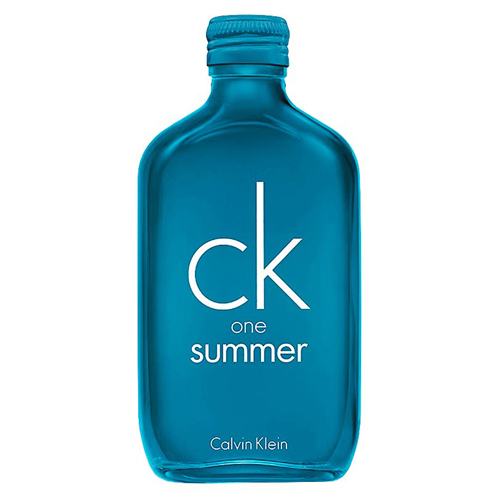 Calvin Klein CK One Summer 2018 EdT 100ml