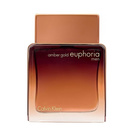 Calvin Klein Euphoria Amber Gold for Men EdP 100ml