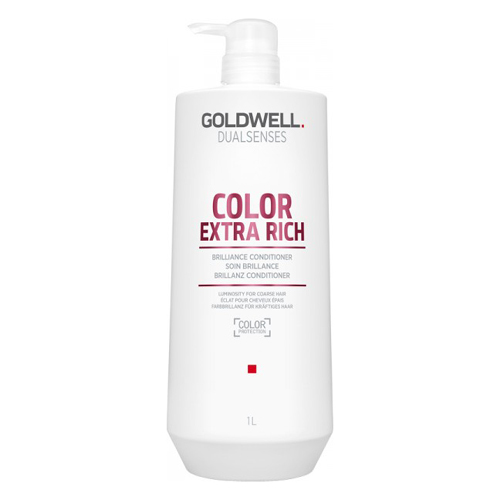 Goldwell Dualsenses Color Brilliance Extra Rich Conditioner 1000ml