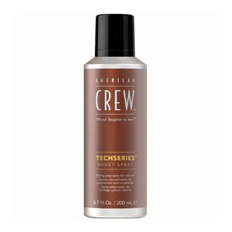 American Crew Techseries Boost Spray 200ml