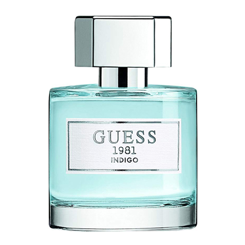 Guess 1981 Indigo for Woman EdT 100ml