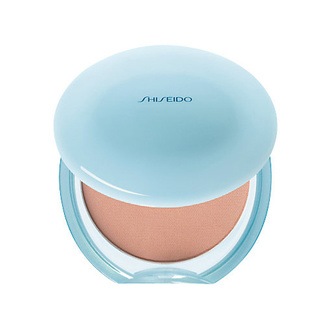Shiseido Pureness Matifying Compact Oil Free 40 Natural Beige 11g