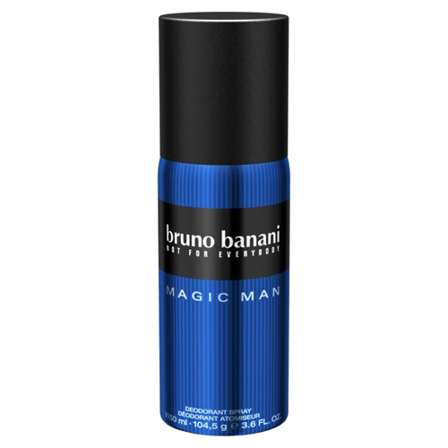 Bruno Banani Magic Man Deo Spray 150ml