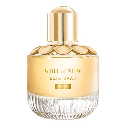 "Elie Saab Girl of Now Shine EdP 90ml - ""Tester"""