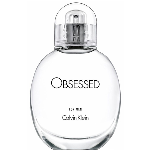 Calvin Klein Obsessed for Men EdT 125ml