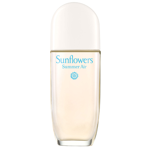 "Elizabeth Arden Sunflowers Summer Air EdT 100ml - ""Tester"""