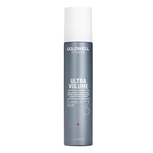 Goldwell Stylesign Glamour Whip Brilliance Styling Mousse 300ml