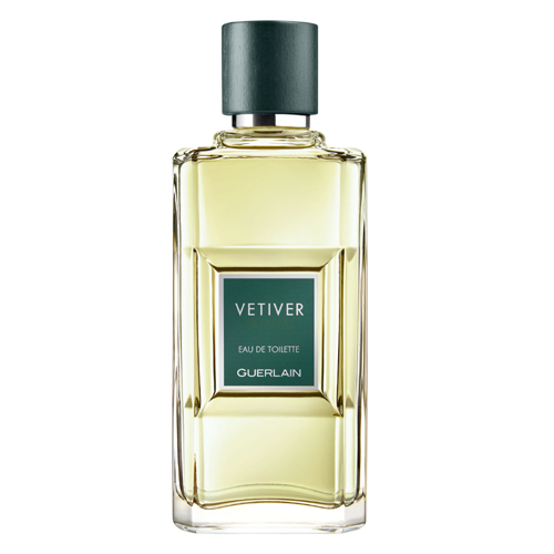 "Guerlain Vetiver EdT 100ml - ""Tester"""