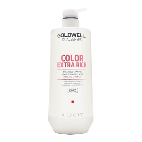 Goldwell Dualsenses Color Brilliance Extra Rich Shampoo 1000ml