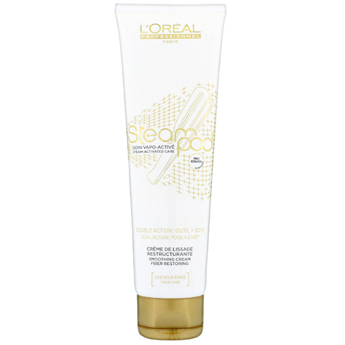 L´Oréal Steampod Thick Hair Cream 150ml