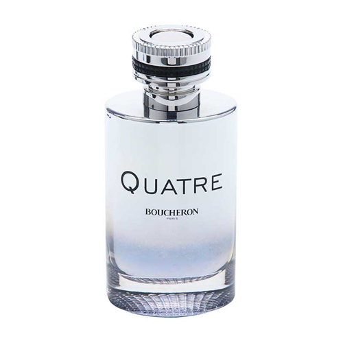 Boucheron Quatre Intense EdT 100ml