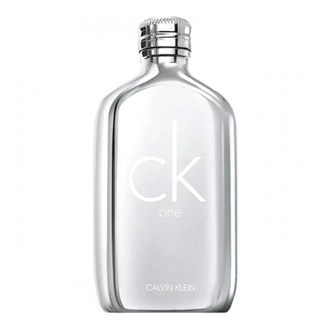 Calvin Klein CK One Platinum EdT 50ml