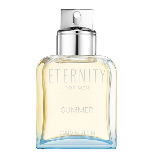 Calvin Klein Eternity Summer 2019 for Men EdT 100ml