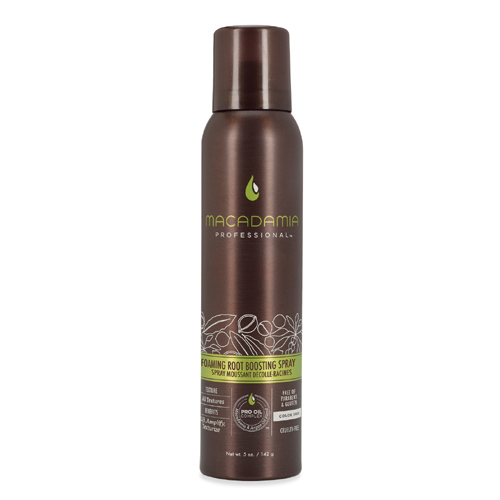Macadamia Foaming Root Boosting Spray 142g
