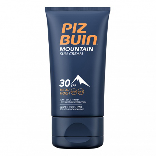 Piz Buin Mountain Sun Cream SPF30 40ml