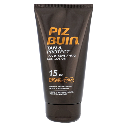 Piz Buin Tan & Protect Intensifying Lotion SPF15 150ml