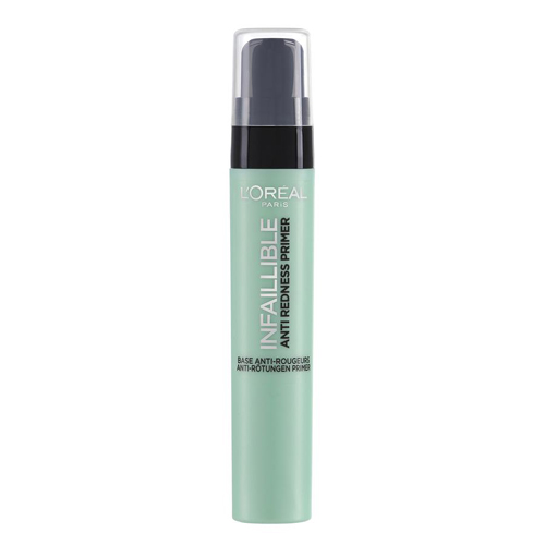 L´Oréal Paris Infallible Primer 02 Anti Redness 20ml