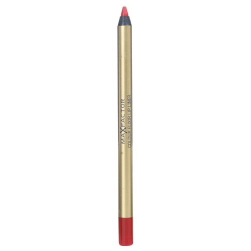 Max Factor Colour Elixir Lip Liner W 10 Red Puppy 2g