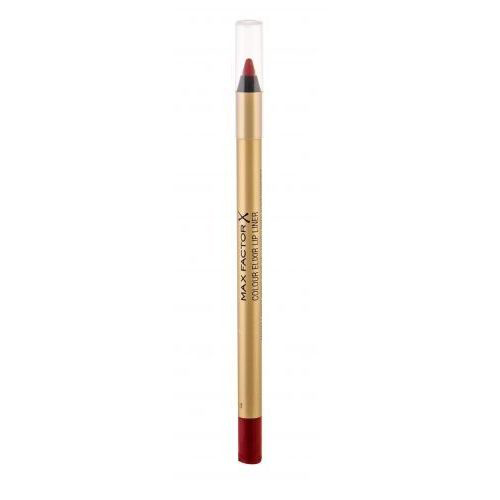 Max Factor Colour Elixir Lip Liner W 12 Red Ruby 2g