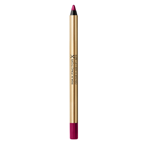 Max Factor Colour Elixir Lip Liner W 20 Plum Passion 2g