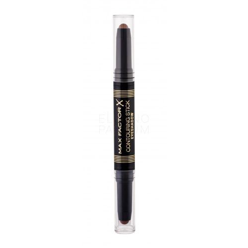 Max Factor Contouring Stick Eyeshadow 5g W 002 Warm Taupe & Amber Brown