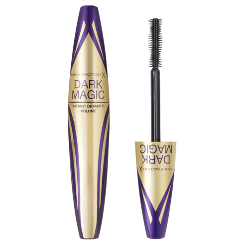 Max Factor Dark Magic Mascara 10ml Black