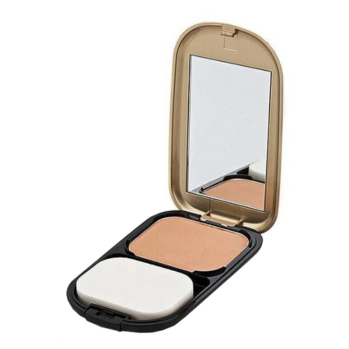 Max Factor Face Finity Compact Foundation SPF15 W 01 Porcelain 10g
