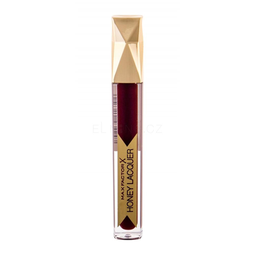 Max Factor Honey Lacquer Lip Stick 3,8ml Regale Burgundy