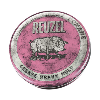 Reuzel Pink Grease Heavy Hold Pomade 35g