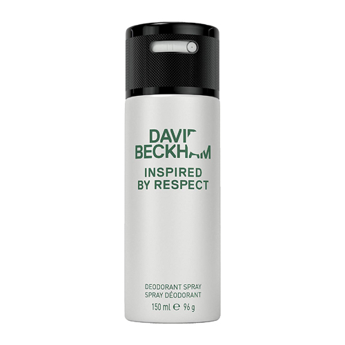 David Beckham Inspired by Respect Deo Spray 150ml