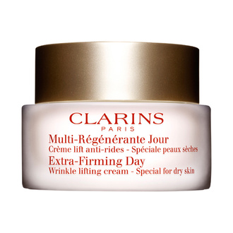 Clarins Extra Firming Day Wrinkle Lifting Cream Dry Skin 50ml